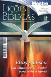 Lições Bíblicas - 1º Trimestre de 2013